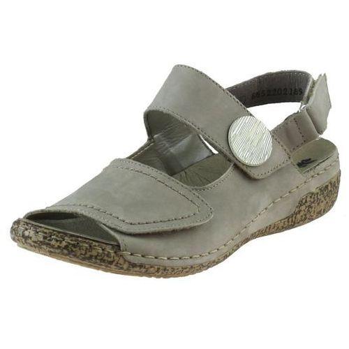 Sandały letnie Rieker V7272