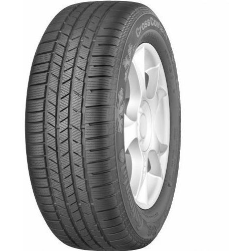 Continental Opona conticrosscontact winter 245/75r16 120/116q, dot 2019