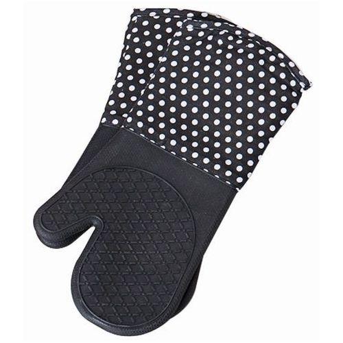Wenko Silikonowe rękawice kuchenne - 2 sztuki w komplecie, (4008838276716)
