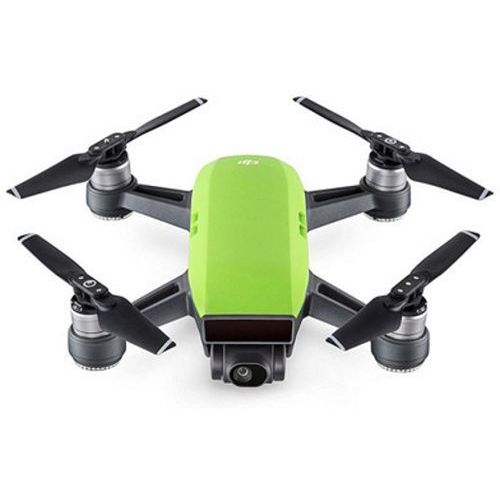 Dron DJI Spark Combo Meadow Green CP.PT.000893 zielony