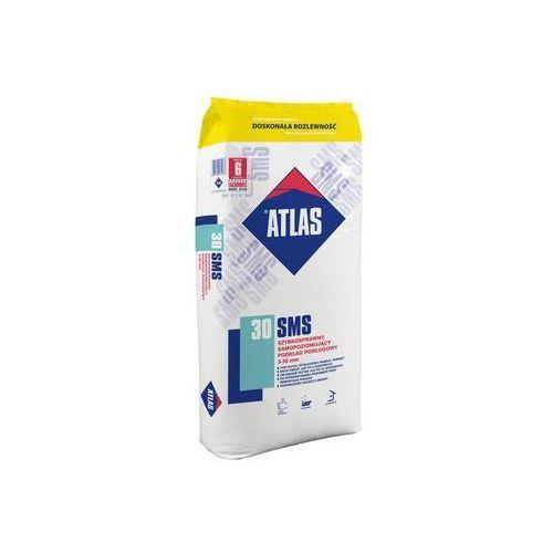 Atlas Podkład podłogowy samopoziomujący sms 25 kg