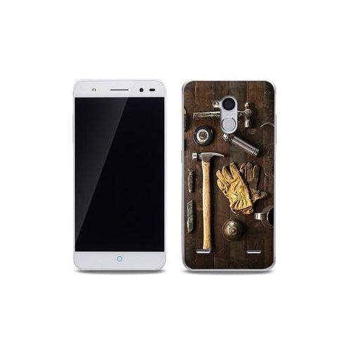 Foto Case - ZTE Blade V7 Lite - etui na telefon Foto Case - narzędzia