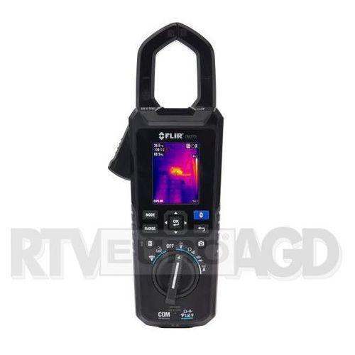Flir Termowizyjny multimetr cyfrowy cęgowy z Bluetooth®