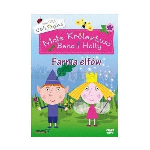 Małe Królestwo Bena i Holly - Farma elfów