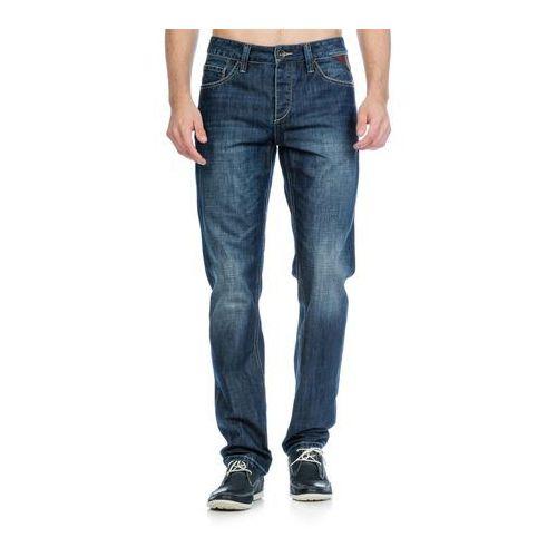 jeansy męskie 30/32 niebieski marki Timeout