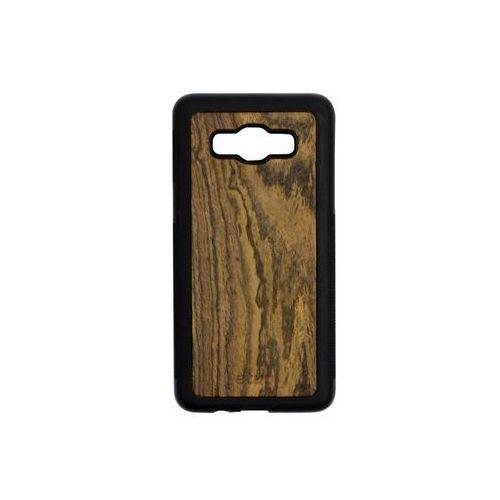Samsung Galaxy J5 (2016) - etui na telefon Wood Case - bocote
