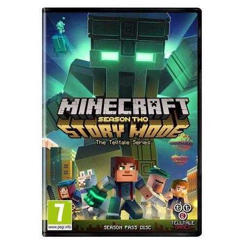 Minecraft Story Mode Season 2 (PC)