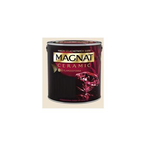 Farba Ceramiczna Magnat Ceramic C10 Szlachetny Kryształ 5l
