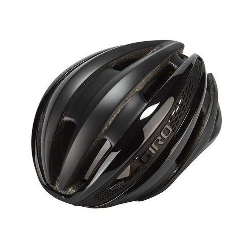 Giro synthe mips kask rowerowy czarny 51-55 cm 2018 kaski rowerowe