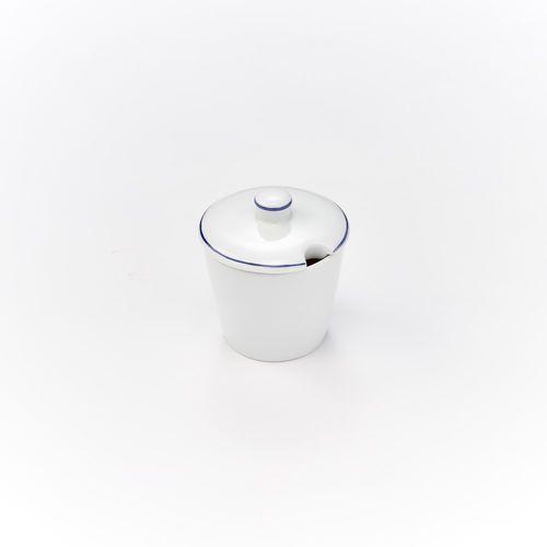 Cukiernica porcelanowa BISTRO - 200 ml