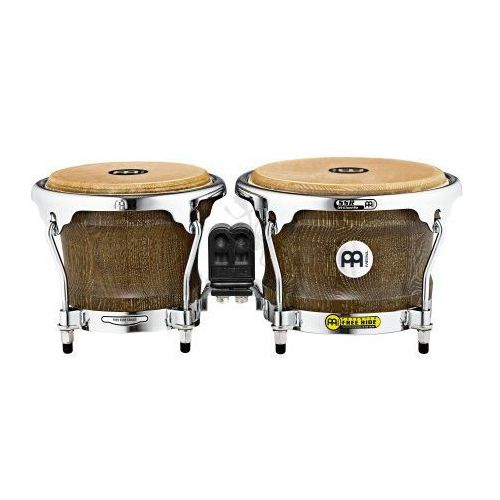 Wb400vbr-m profesjonalne bongosy drewniane 7