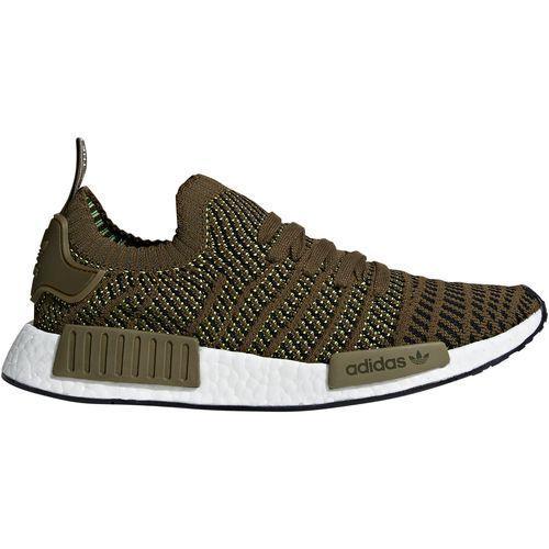 Buty nmd_r1 stlt primeknit cq2389 marki Adidas
