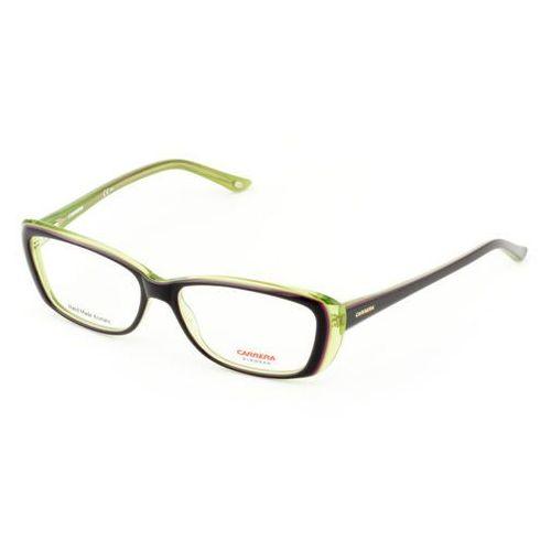 Carrera cak 6176 em0 Okulary korekcyjne + Darmowa Dostawa i Zwrot