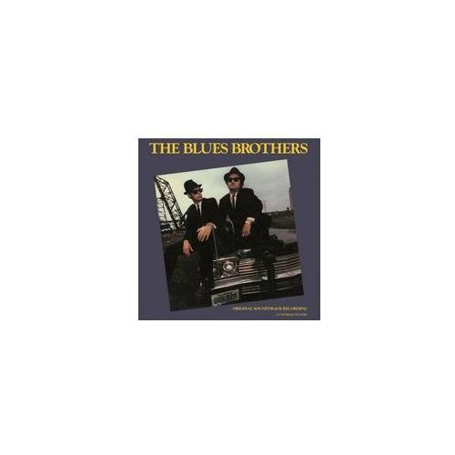 Music on vinyl Blues brothers / o. s. t. (hol) (8718469535620)