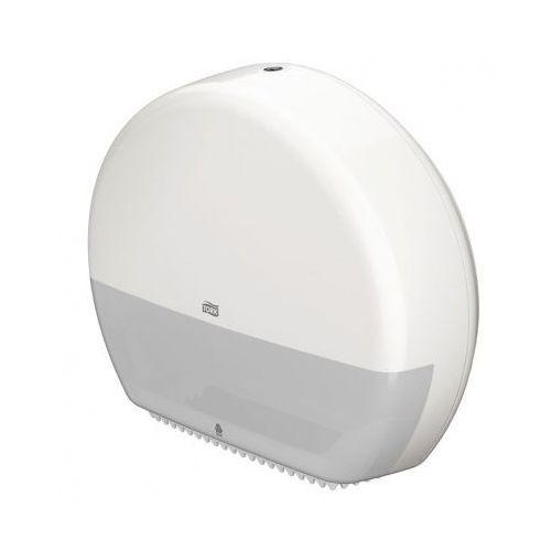 Dozownik Tork na papier toaletowy - Mini Jumbo role