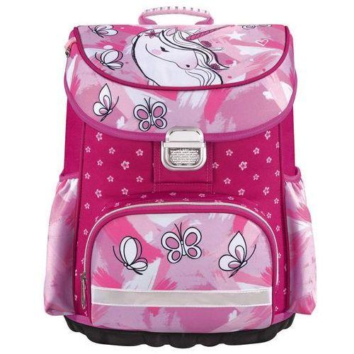 Hama tornister / plecak szkolny dla dzieci / unicorn - unicorn (4047443380296)