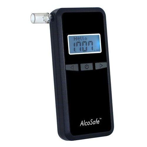 Hi-tech medical Alkomat alcosafe® s4 black