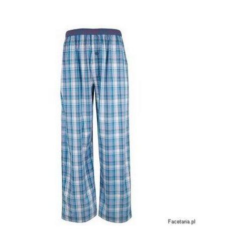 Calvin klein Spodnie piżamowe kratka me4