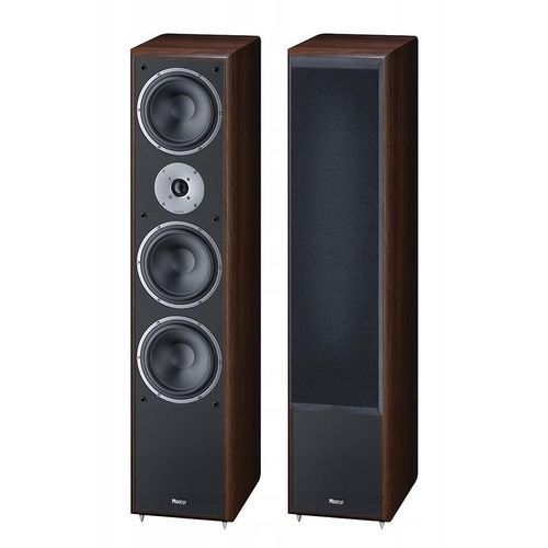 Kolumny głośnikowe monitor supreme 1002 mocca marki Magnat