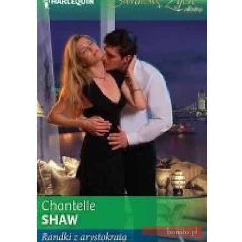Randki z arystokratą pocket - Chantelle Shaw, oprawa broszurowa