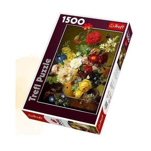 Puzzle 1500 Martwa natura, AM_5900511261202