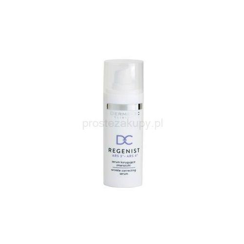 Dermedic  regenist ars 3°- ars 4° serum przeciw zmarszczkom + do każdego zamówienia upominek.