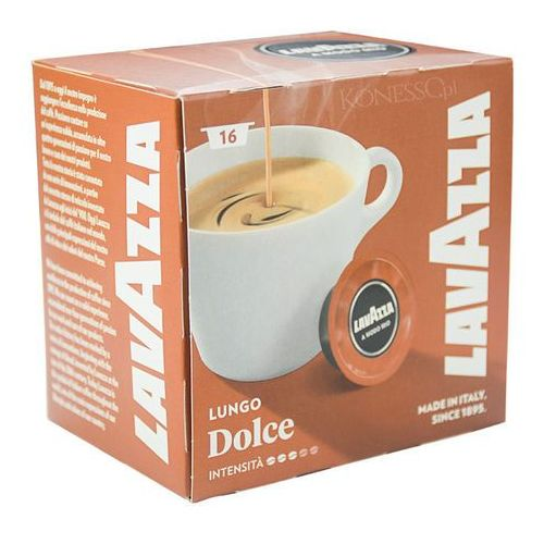 Lavazza Kapsułka  a modo mio cafe crema dolcemente