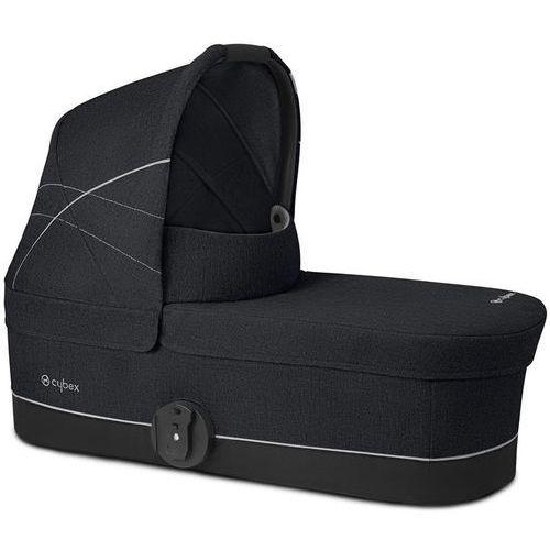 CYBEX gondola do wózka Carry Cot S 2018, lavastone black