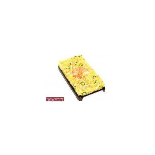 Etui na iPhone 4/4S Ryż z krewetką