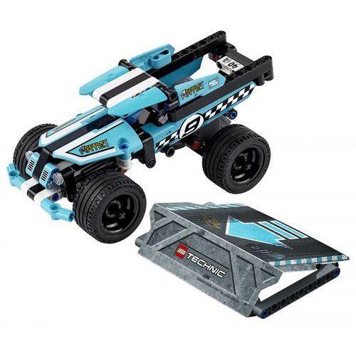 Lego TECHNIC Kaskaderska terenówka 42059 - BEZPŁATNY ODBIÓR: WROCŁAW!