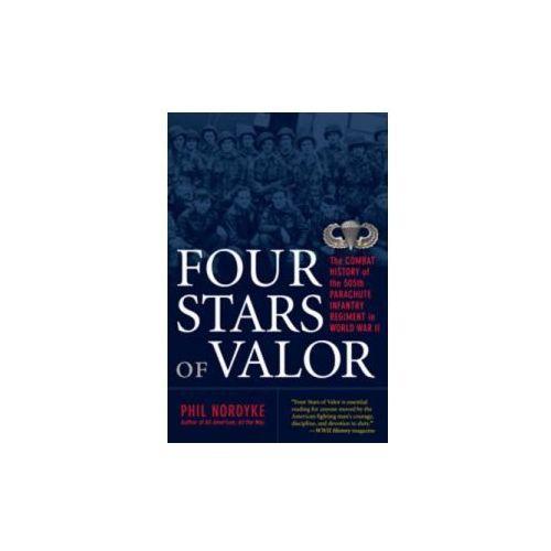 Four Stars of Valor (9780760339053)