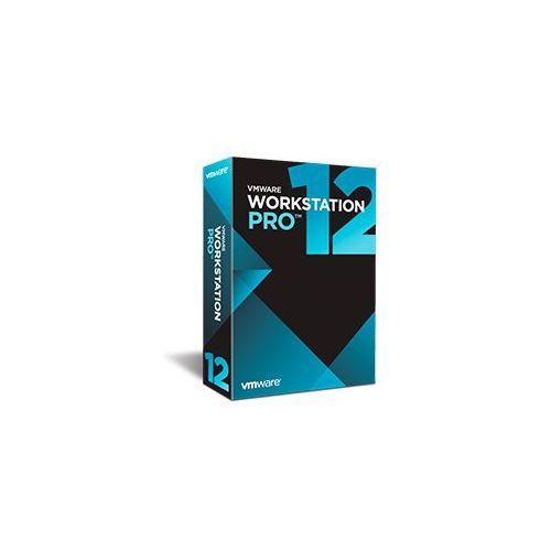 Academic upgrade: workstation version 10.x or 11.x or player 6 plus or player 7 pro to workstation pro 12 (ws12-lw-ug-ae) marki Vmware