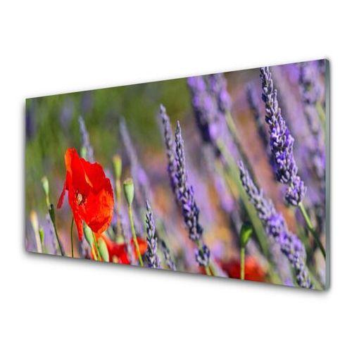 Obraz na Szkle Kwiaty Roślina