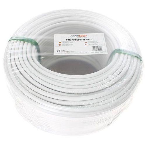 Conotech Kabel koncentryczny ns113tri hq 1mb (5901721544192)