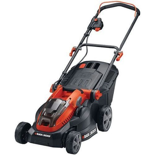 Black&decker CLM3820L2-QW