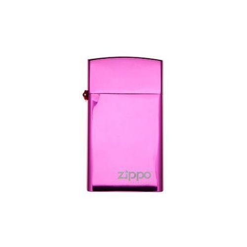 Zippo Fragrances The Original Pink Men 10ml EdT