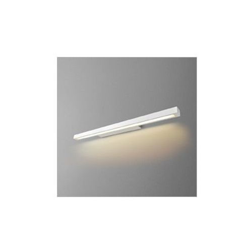 Set raw hermetic kinkiet 120cm 54w 25221-00 anodowany marki Aquaform