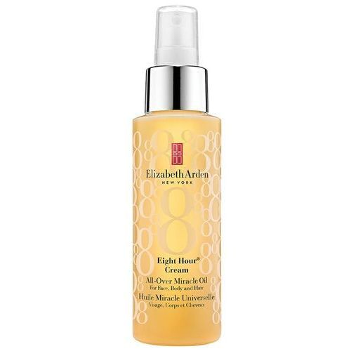 Elizabeth Arden Eight Hour Elizabeth Arden Eight Hour All-Over Miracle Oil 100.0 ml