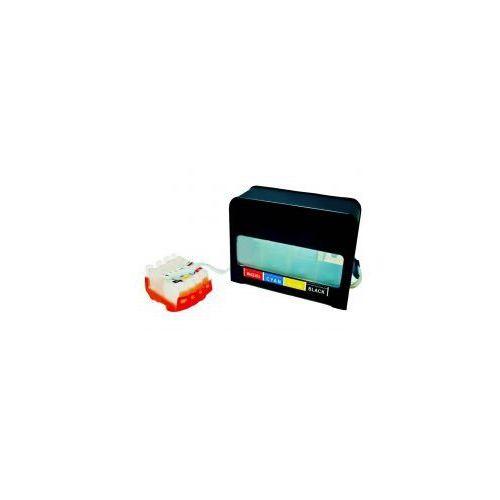 Atramentówka System stałego zasilania ciss do hp serii officejet 6000 wireless
