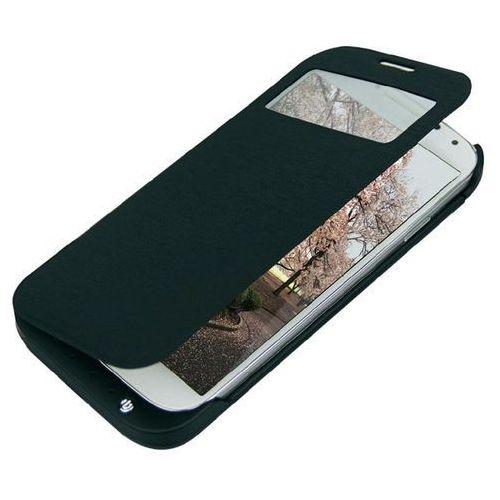 Powerbank LogiLink PA0072, obudowa do Samsung S4, 3200 mAh, LiPo, czarny - produkt z kategorii- Powerbanki
