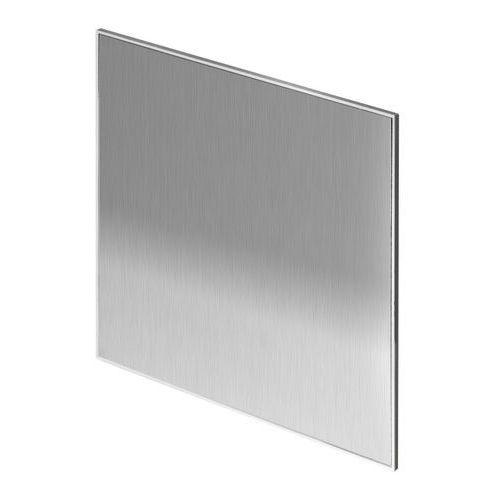 Panel do wentylatora Awenta Trax fi 125 mm inox