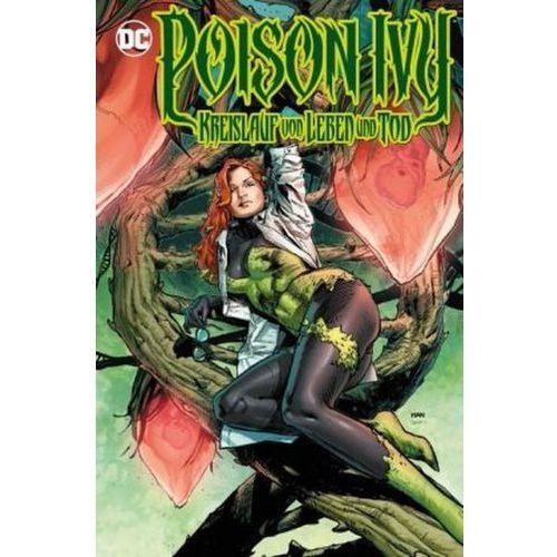 Poison Ivy Mini