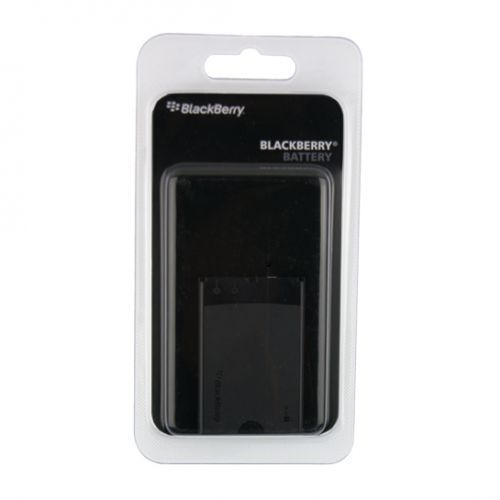 Blackberry 9000 Bold / M-S1 Blister 1500mAh 5.6Wh Li-Polymer 3.7V (oryginalny) - sprawdź w wybranym sklepie