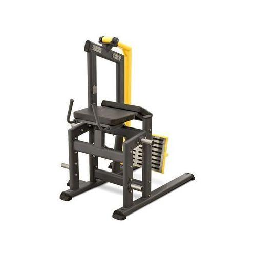 Mastersport Maszyna na wolne ciężary do ćwiczeń mięśni pośladków ns 09