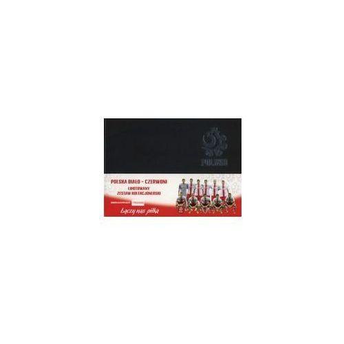 OKAZJA - Cartamundi Karty do gry - zestaw kolekcjonerski pzpn (5901911002839)
