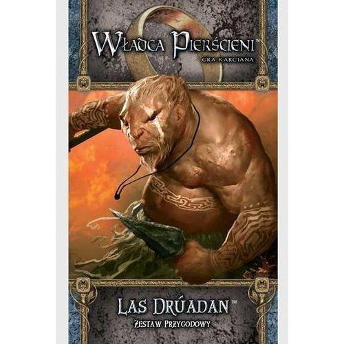 Galakta Wp: las druadan. Najniższe ceny, najlepsze promocje w sklepach, opinie.