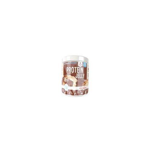 ALLNUTRITION Protein Jelly Chocolate Nougat Caramel 500g