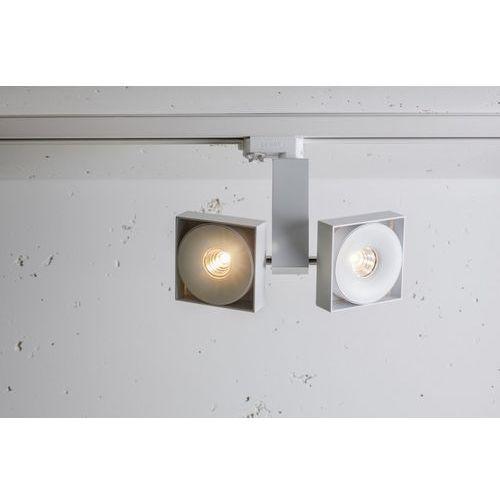 ROBOTIC Q2 ADAPTOR 3F edge.LED 7.5W 12D, Biały Labra (4055728182077)