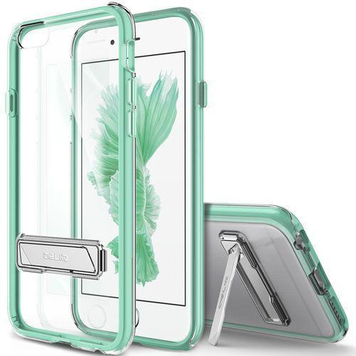 Obliq Naked Shield - Etui z podstawką iPhone 6/6s (Mint) Odbiór osobisty w ponad 40 miastach lub kurier 24h (0641871946167)