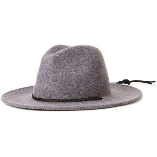 Czapka z daszkiem - field hat light heather grey (lhtgy) rozmiar: s marki Brixton